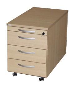 Rollcontainer, Palmberg, abschließbar, günstig, gebraucht