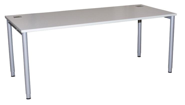 gebrauchter Schreibtisch von Kinnarps \