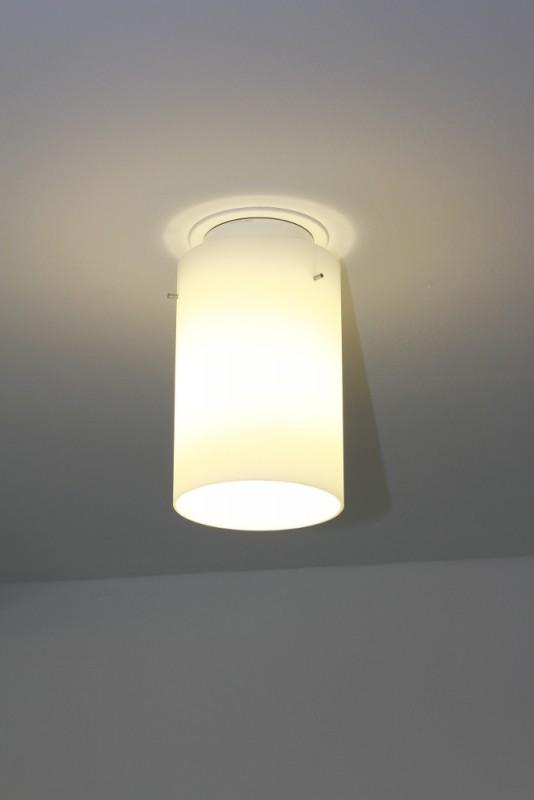 moderne Deckenlampe LIMBURGER GLASHÜTTE