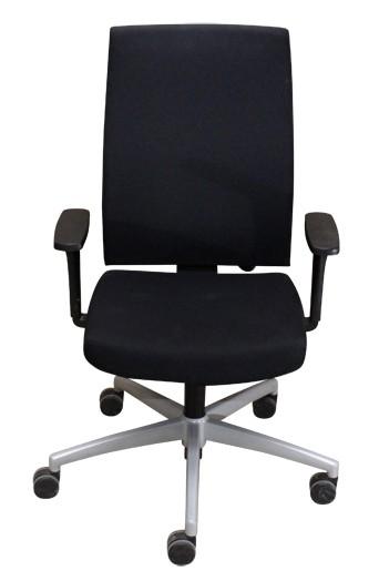 Bürodrehstuhl von Steifensand CETO basic, gebrauchte Bürostühle ...