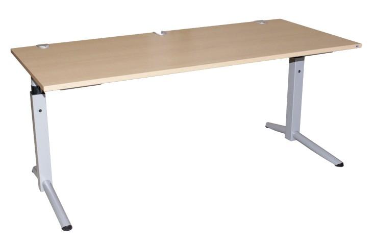Schreibtisch, OKA, 180x80, buche, gepflegt, sehr günstig!